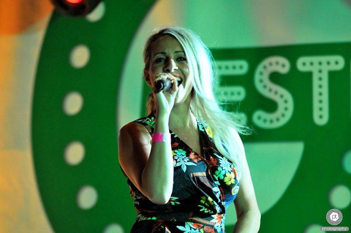 Hoghton native Emily Clark is back again to perform