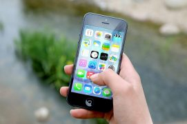 iPhones have been taken during nine different incidents Pic: Pixabay