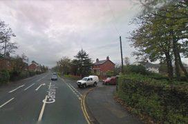 Jepps Lane where it closes the A6 Pic: Google