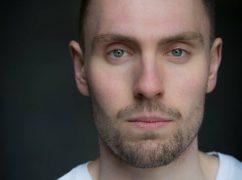 Jordan Reece is 'Max' in Emmerdale