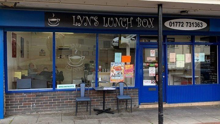 Lyn's Lunch Box