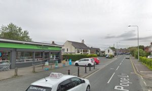 Pope Lane in Penwortham Pic: Google