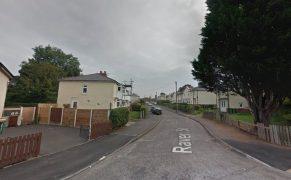 Raven Street in Deepdale Pic: Google