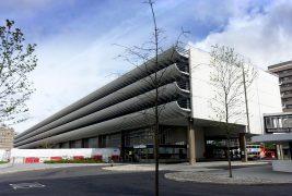 Preston Bus Station Pic: Tony Worrall