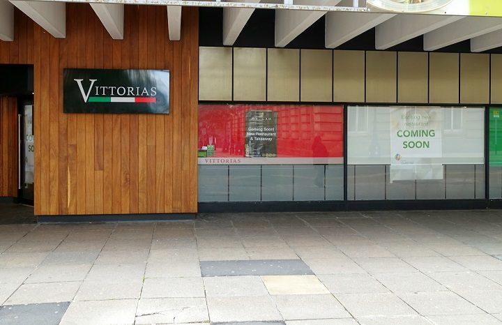 Chinese Restaurant To Open On Preston Guild Halls Ground