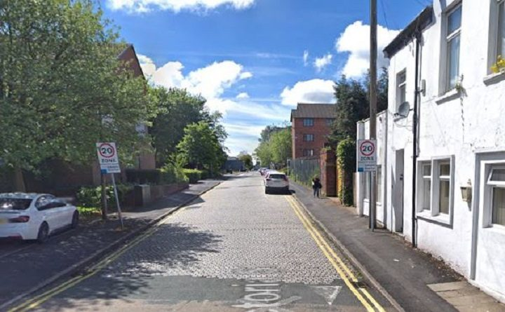 Victoria Street will be closed from Moor Lane through to Adelphi Street Pic: GoogleVictoria Street will be closed from Moor Lane through to Adelphi Street Pic: Google