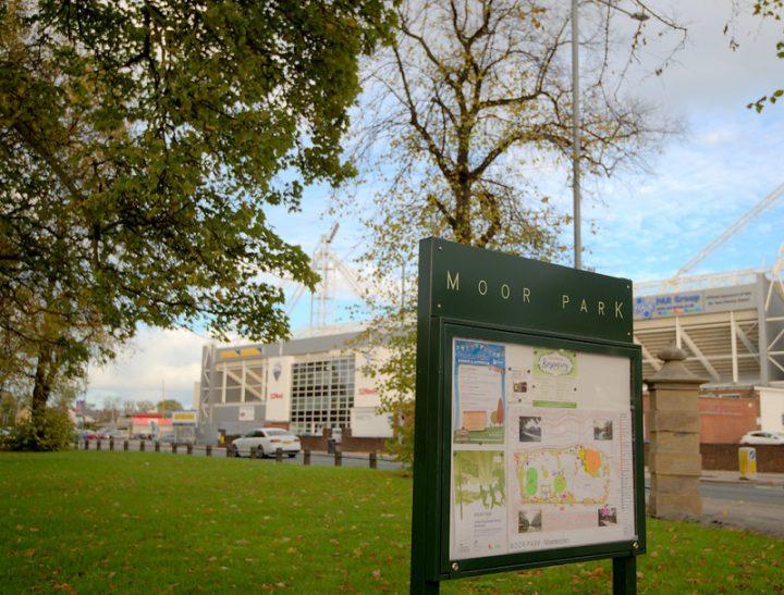 Moor Park Pic: Tony Worrall