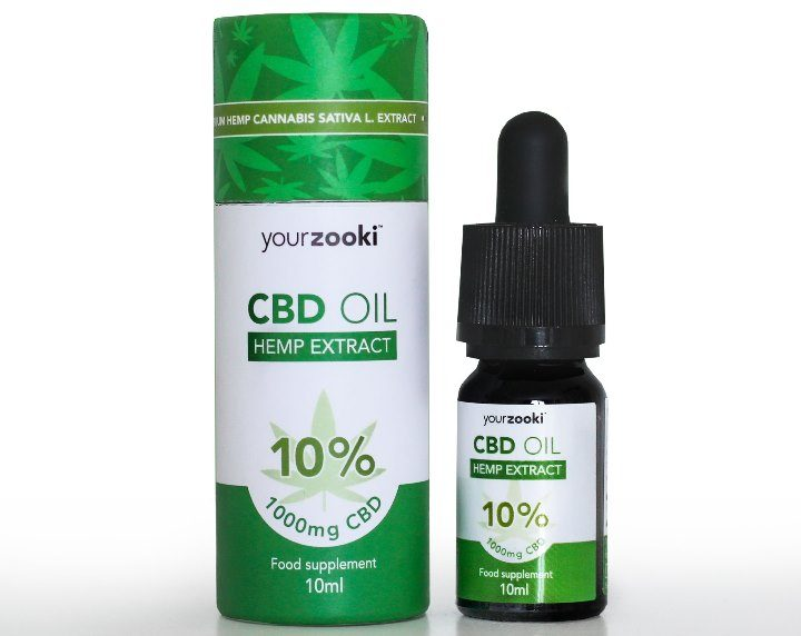 YourZooki CBD Oil