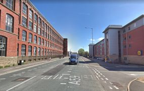 New Hall Lane Pic: Google