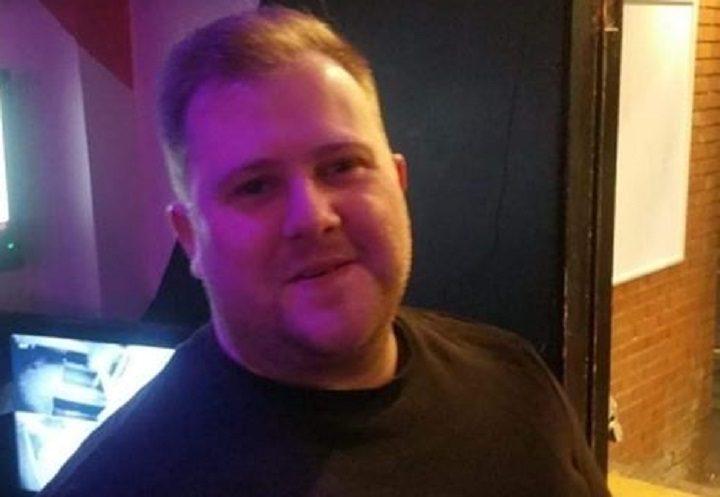 Paul Pearson died aged 28