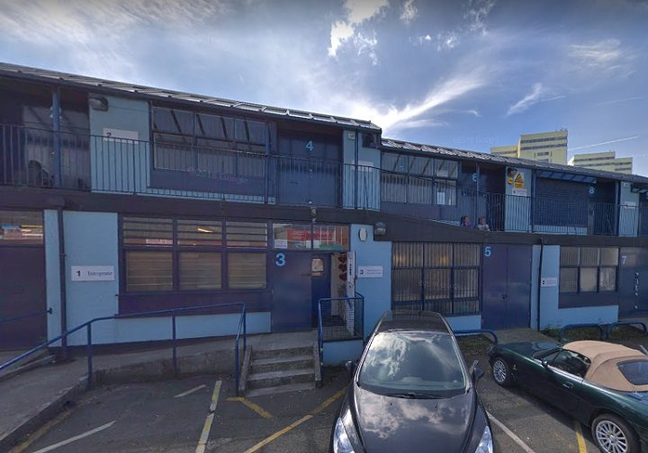 Pukar Disability Centre is based in Avenham Pic: Google