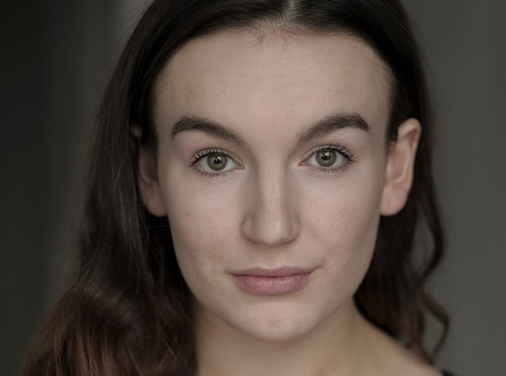 Tilly Sutcliffe plays Susie