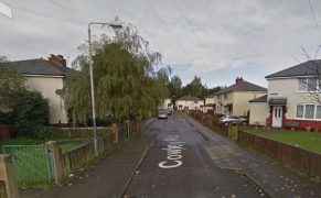 Cowley Road in Ribbleton Pic: Google