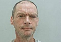 Colin Hannan carried out both burglaries in broad daylight Pic: Preston Police