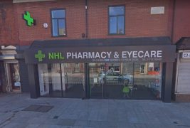 NHL Pharmacy is doing Sunday afternoon opening for the event Pic: Google
