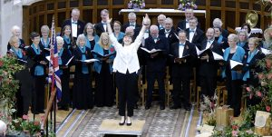 Preston Orpheus Choir