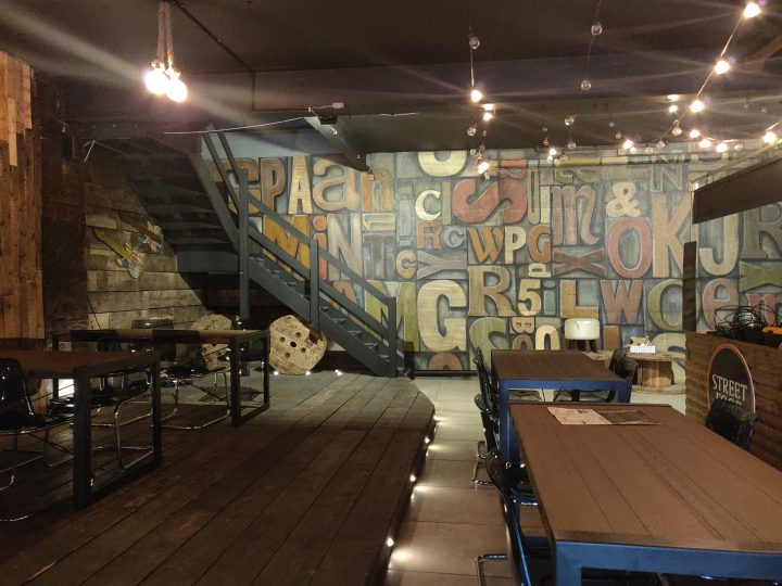 Street Food Restaurant To Bring Exciting New Concept To The