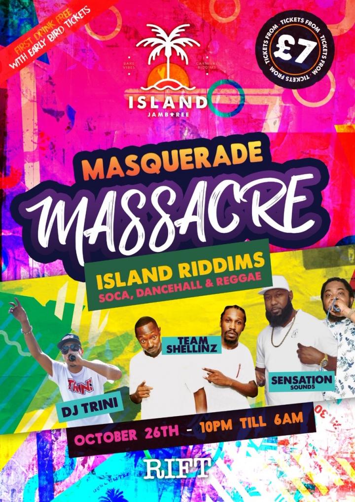 Island Jamboree