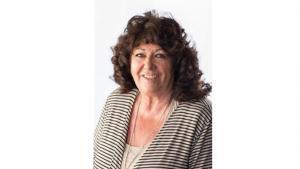 Pauline Brown is stepping down as Deputy Mayor