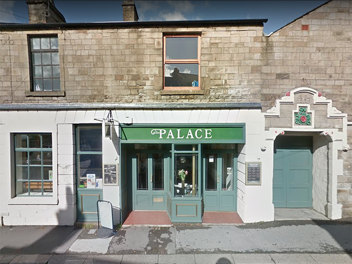 The Palace in Longridge Pic: Google
