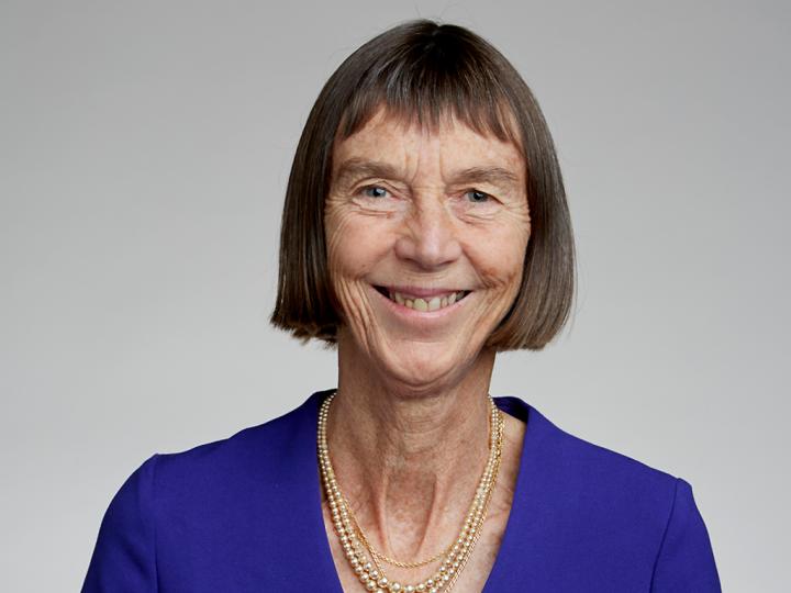 Dame Sue Ion