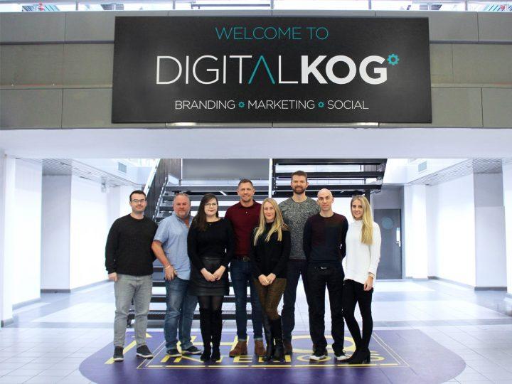 The DigitalKOG Team