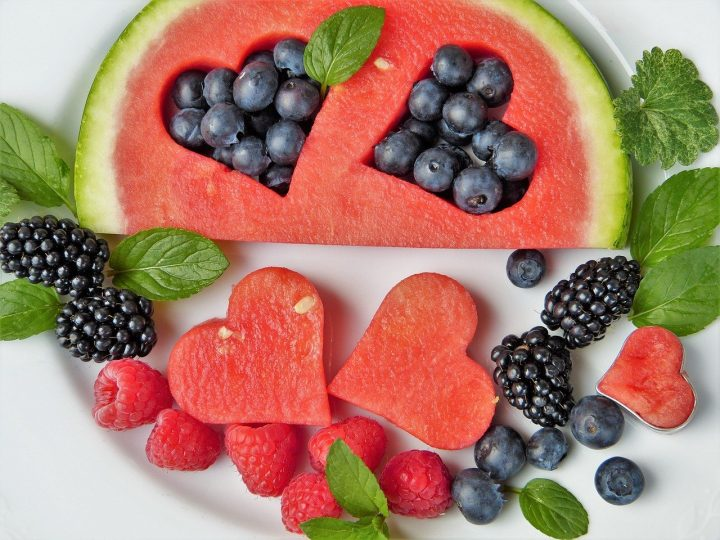 Fruit salad Pic: silviarita from Pixabay