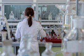 Laboratory Analysis.
