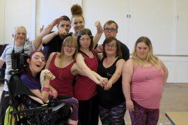 DanceSyndrome's-dance-Leader-team