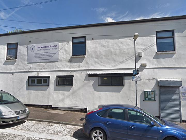 Mandala in Derby Street Pic: Google Maps