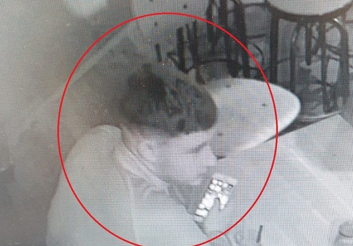A second man police have released an image of Pic: Preston Police