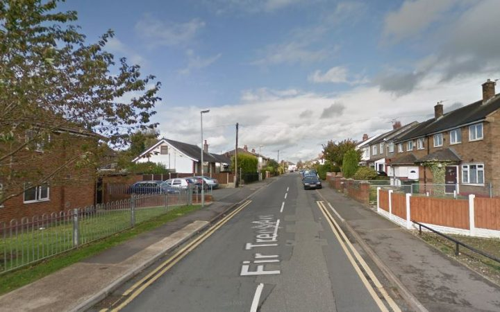 Fir Trees Avenue in Ribbleton Pic: Google