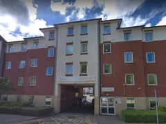 Foundry Court Pic: Google