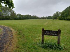 Sherwood Park in Fulwood Pic: Blog Preston