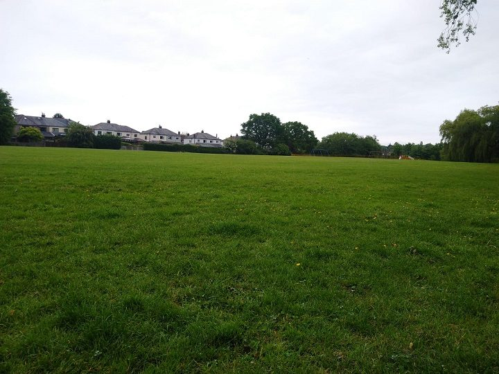 South Drive Park in Fulwood Pic: Blog Preston