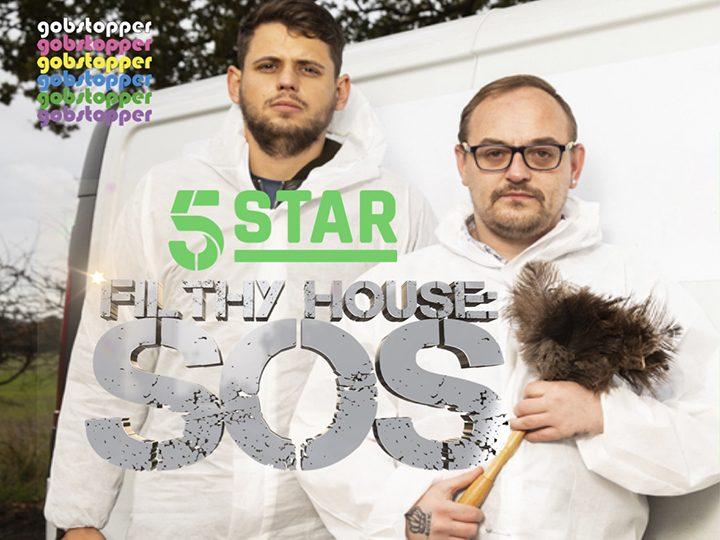 The Filthy House SOS team
