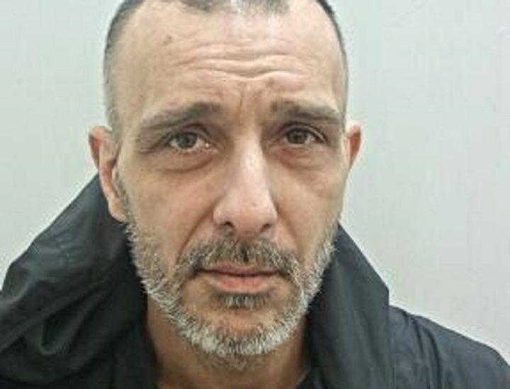 Saleem Mohammed Khan Pic: Preston Police