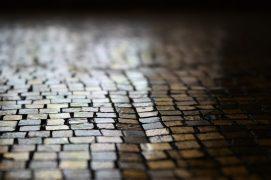 Paving stones Pic: Pixabay
