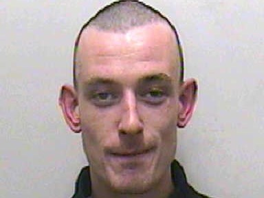 Michael Foster is wanted in connection with a rape offence