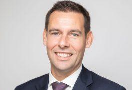 Andrew Feeke, partner at MHA Moore and Smalley