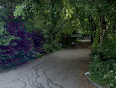 Cuerden Valley Park Stag Lodge Entrance Pic: Google Maps
