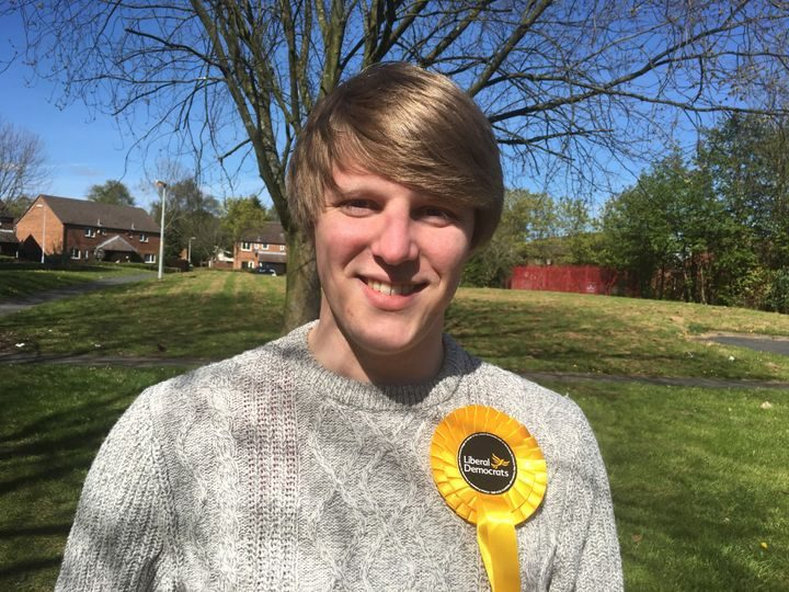 Councillor Neil Darby