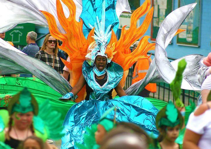 Preston Carnival 2019