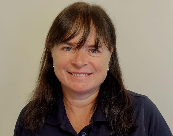 Janet Bamber