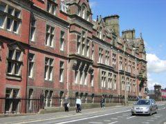 Lancashire County Council Hall