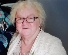 Linda Goldsmith has been missing since yesterday.