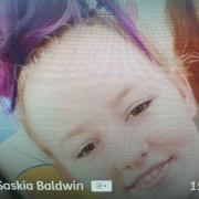Saskia Baldwin