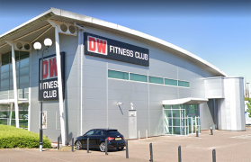 DW Fitness First Preston Pic: Google Maps