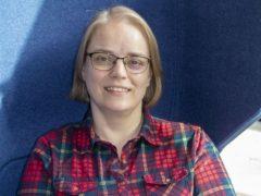 Dr Emma Gillaspy