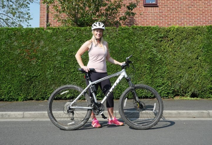 Emma Rawlinson from Leyland